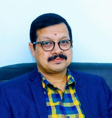 Mr. Mahesh P. Iyer