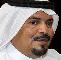 Mr. Ali Judian Al Rashidi